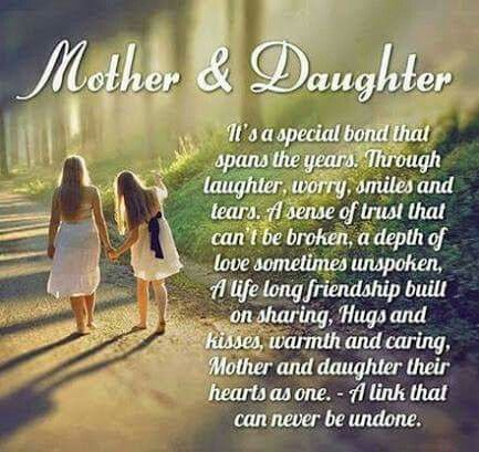 I Love You Laura I Love My Daughter Famous Mothers Day Quotes Mother Daughter Quotes