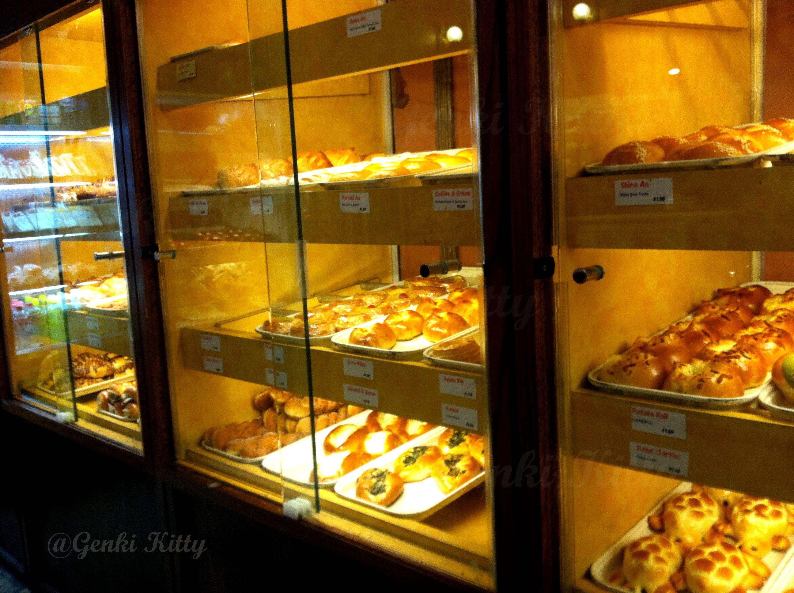 Exploring Mitsuwa Marketplace in Chicago - Simply Sinova