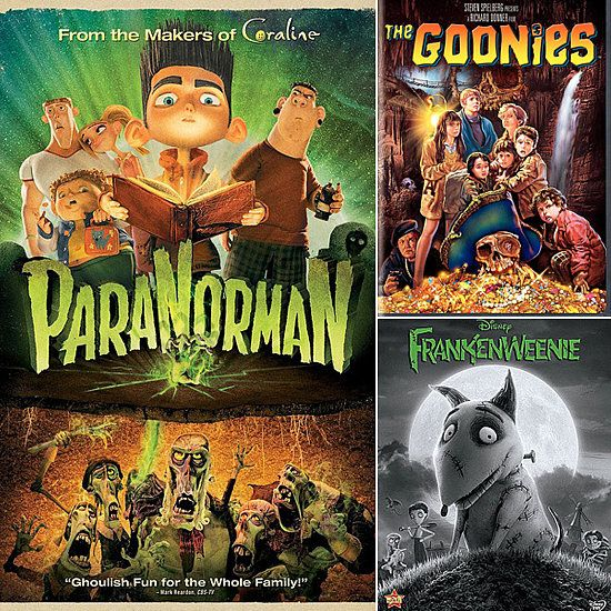16 scary movies for kids for halloween - Scary Movie For Halloween