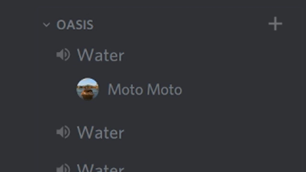 Moto Moto Discord Meme in 2019 | Movie posters, Poster, Movies
