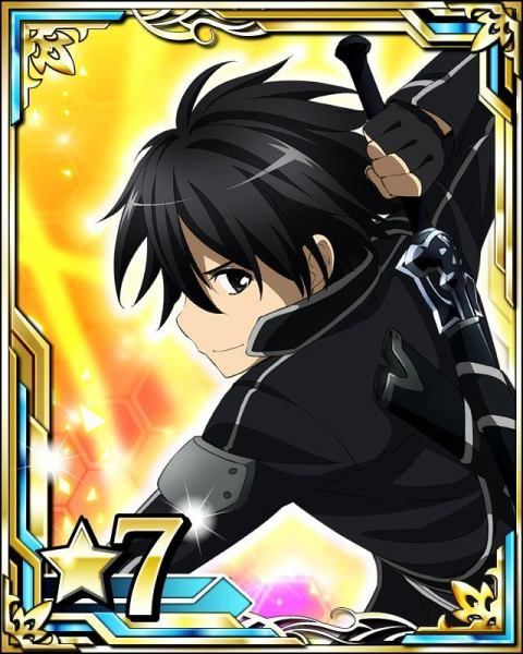SAO cards trading card Sword Art Online Cards Sword Art Online