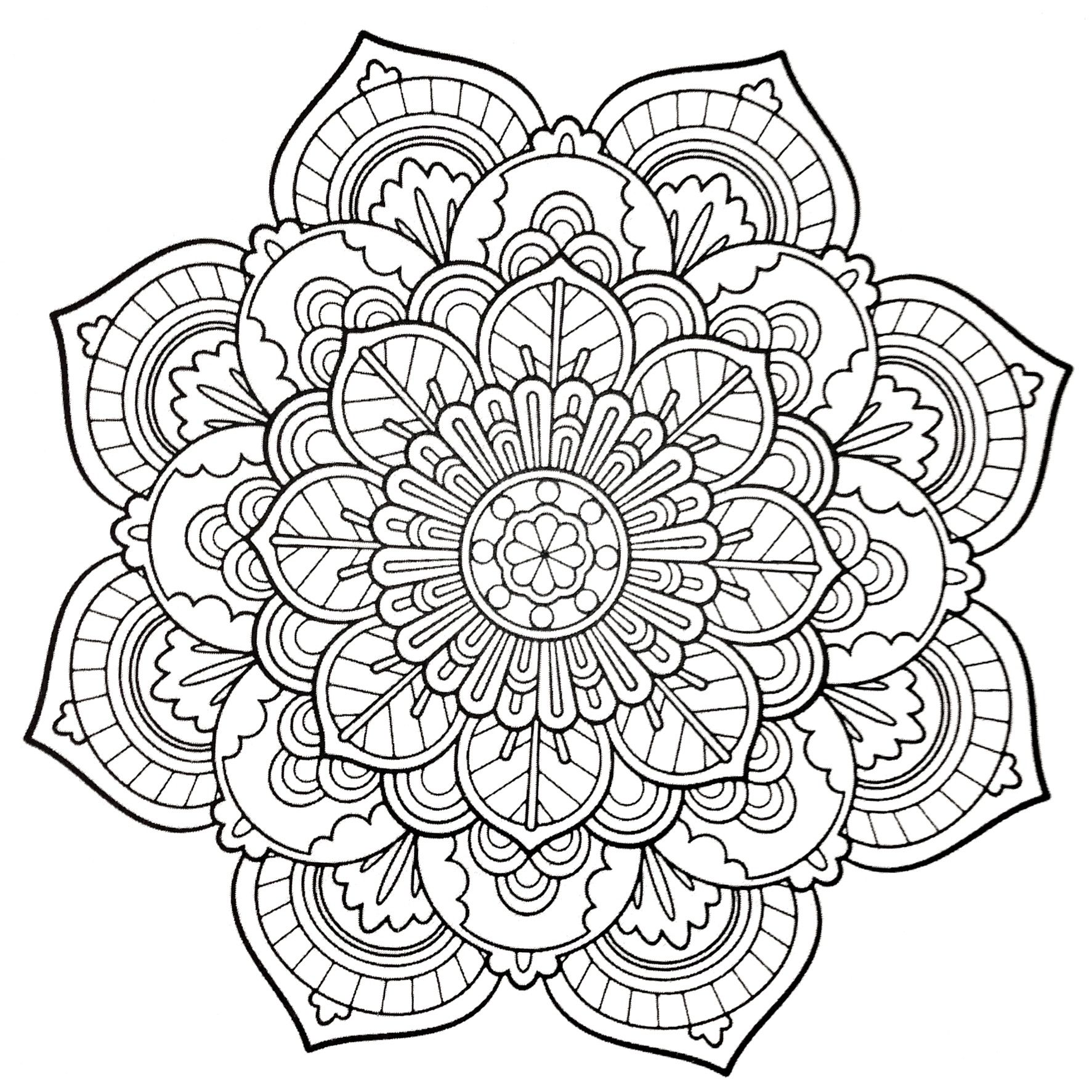 Pin By Mariana Cobzaru On Coloring Pages Mandala Coloring Pages Mandala Coloring Free Online Coloring