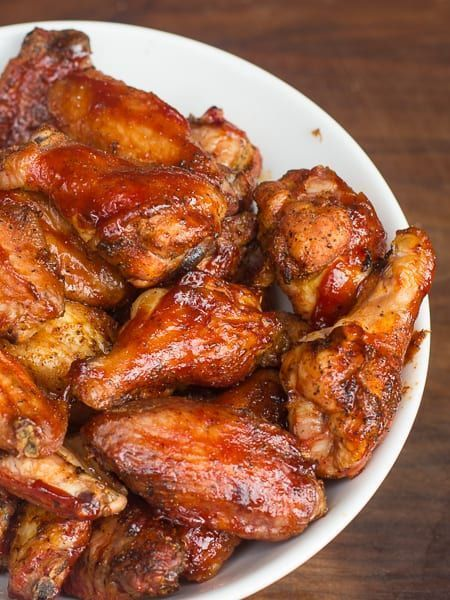 How Long To Smoke Chicken Wings Bbq Chicken Wings Recipe Smoke Chicken Wings Recipe Grilled Chicken Wings