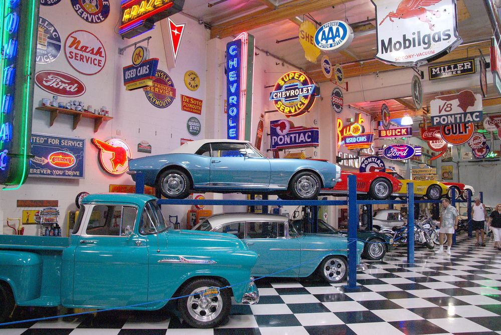 FINANCING AVAILABLE - New & Used Automotive Shop Equipment ...
