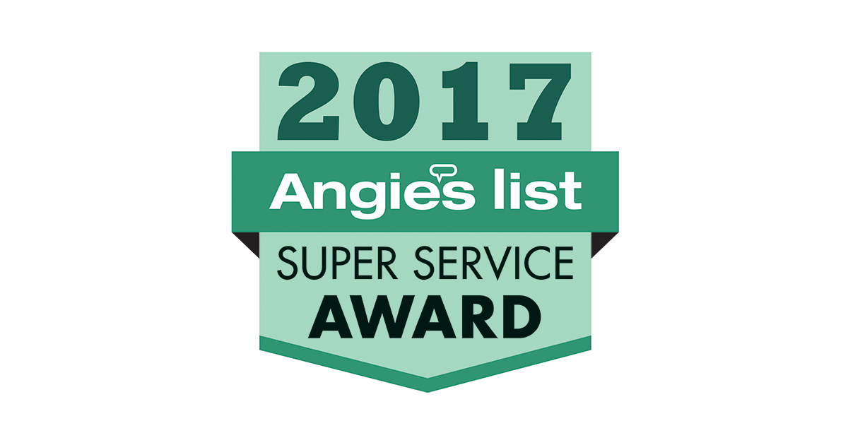 We Are Happy To Hear That Pro Roofing Nw Has Been Awarded The 2017 Super Service Award From Angie S List This Honor Celebrates The Excellence Of Service Awards