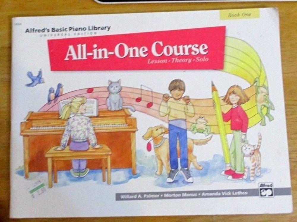 28+ Music theory books piano information
