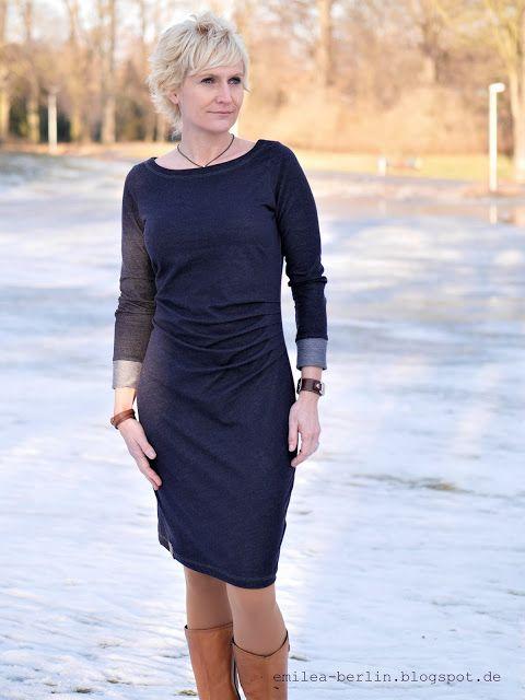 Kleid schneidern lassen berlin