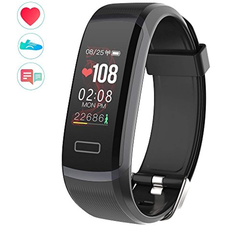 WearPai Fitness Tracker Heart Rate Monitor Tracker