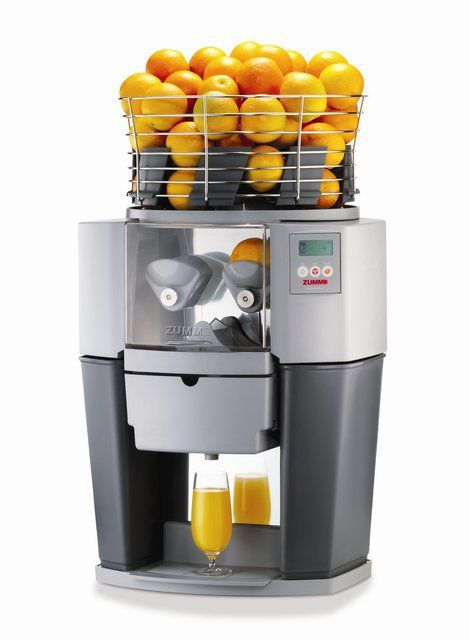 Zumex Orange Juicer In 2019 For Our Dream Office
