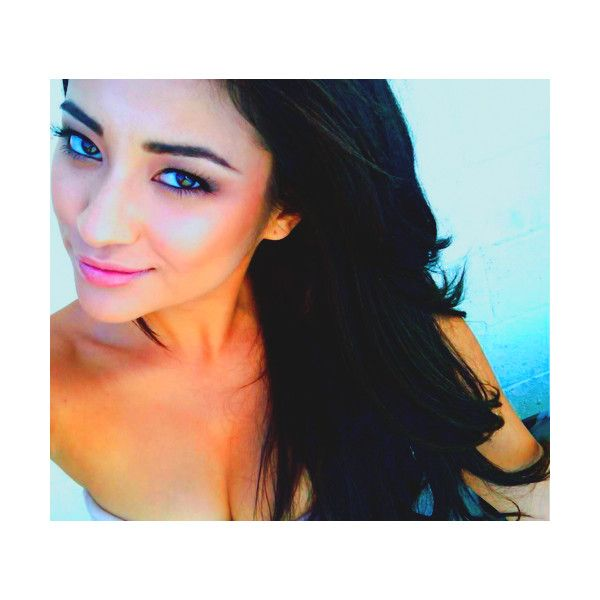 clipped by shay-mitchell-anonymous♥ found on Polyvore