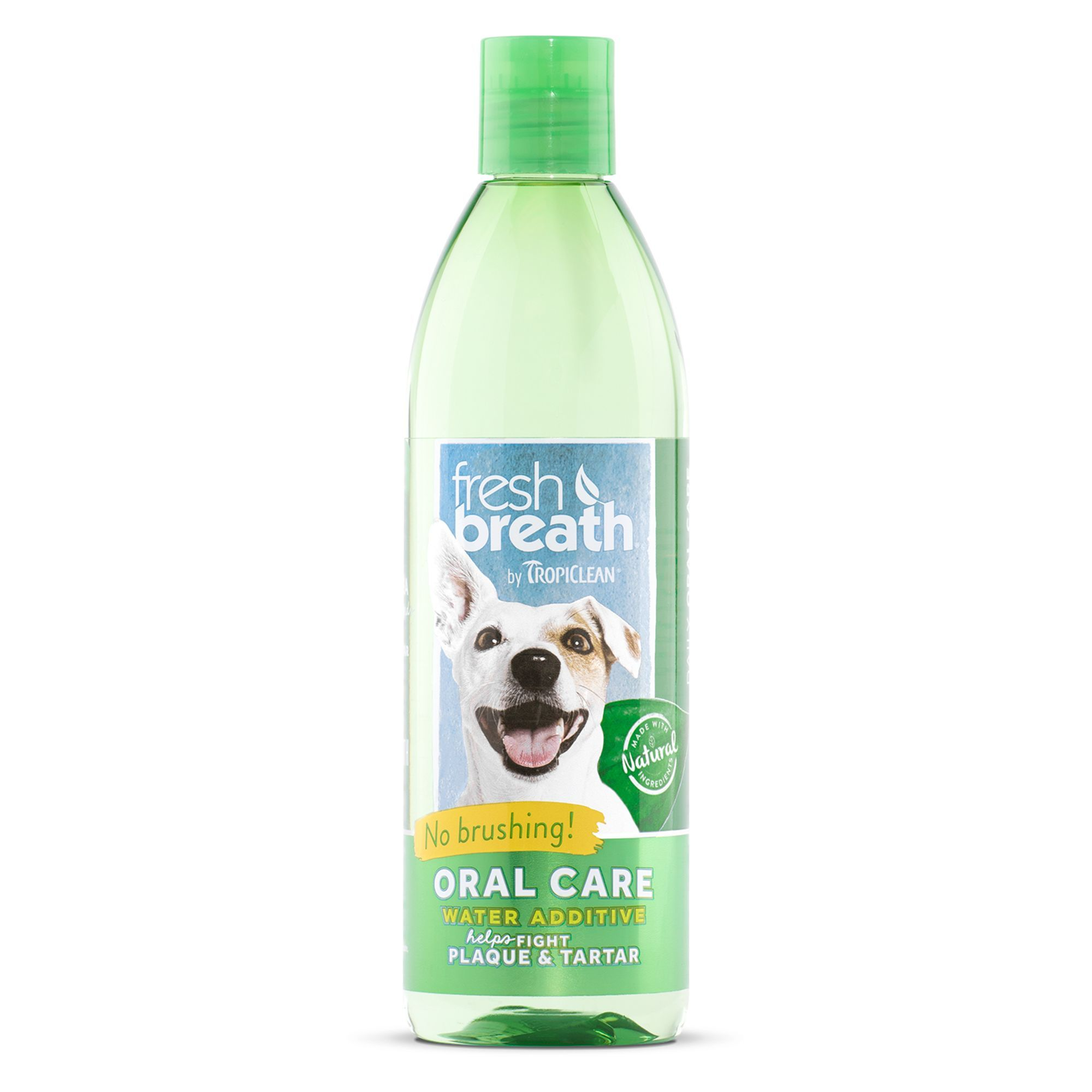 TropiClean® Fresh Breath® Oral Care Water Additive