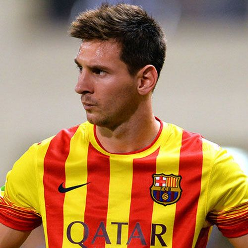 The Best Lionel Messi Haircuts Hairstyles 2020 Update Lionel Messi Messi Lionel Messi Barcelona