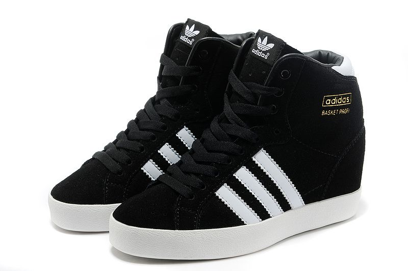 Adidas High Sneaker Women