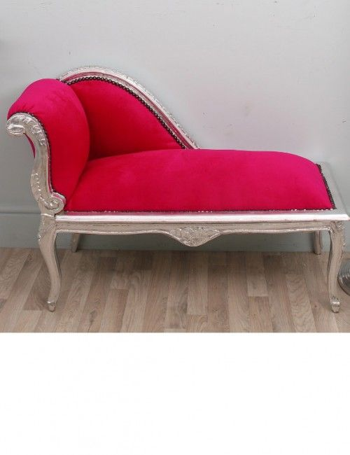 Mini chaise lounge chairs  sc 1 st  Pinterest : mini chaise - Sectionals, Sofas & Couches