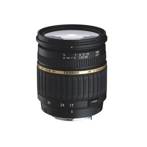 Tamron 17 50mm F2 8 Canon Zoom Lens A016 Tamron Pentax Digital Camera Dslr Camera