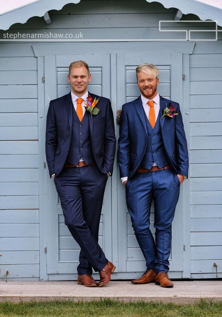 Great gay ceremonies