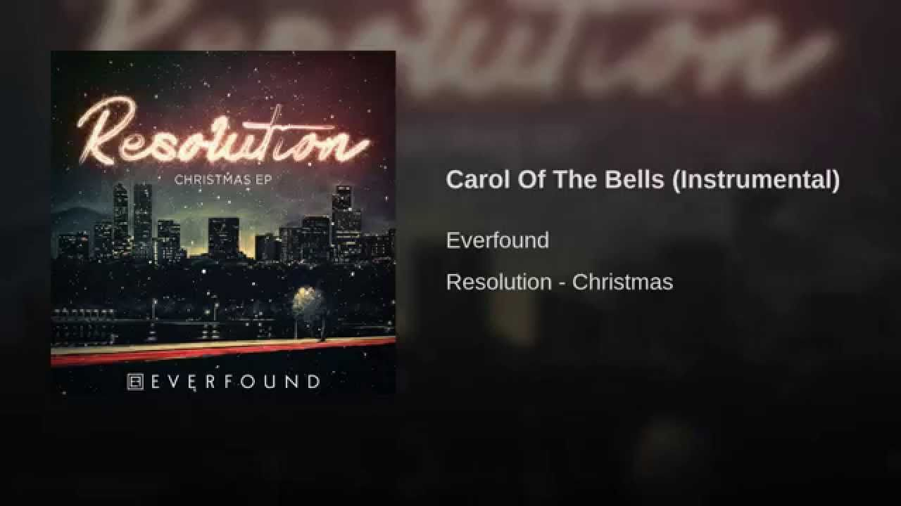 Carol Of The Bells (Instrumental) by Everfound | Carol of the bells, Best song ever, Music love