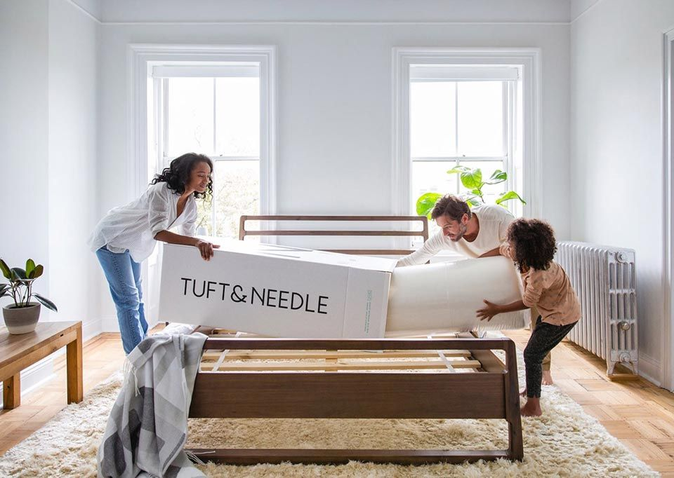 Tuft & Needle: An Exceptional Mattress at a Fair Price ...