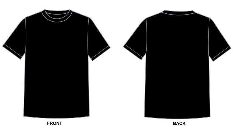 Download Blank Tshirt Template Black In 1080p Hd Wallpapers Wallpapers Download High Resolution Wallpapers T Shirt Design Template Shirt Template Shirt Design Inspiration