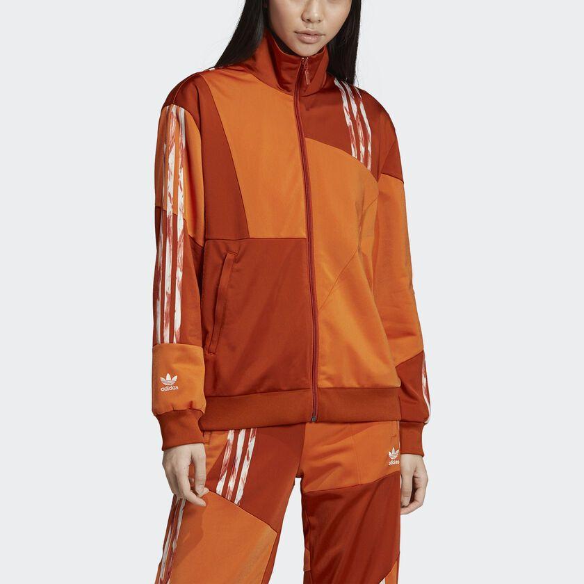 adidas k way femme
