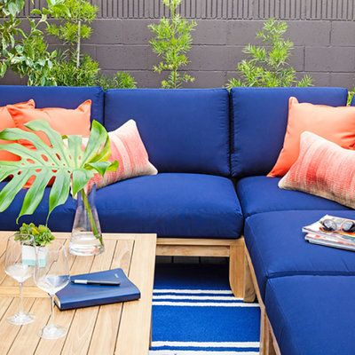 8 Ways to Style a Roof Deck Roof deck, Decking and Outdoor living