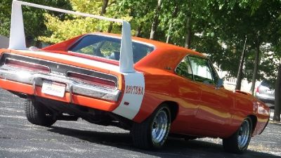 1969 Dodge Charger Daytona Tribute | Project Cars For Sale | Project