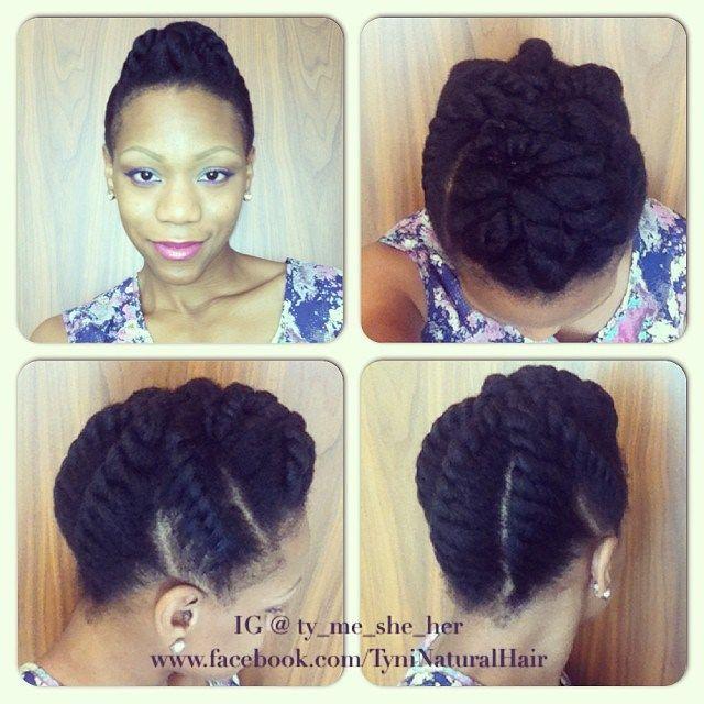 Natural Hair Rules Your Hair Authority Hair Styles Natural Hair Twist Out Natural Hair Twists