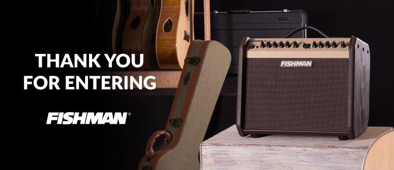Win a loudbox mini acoustic guitar amp acoustic guitar