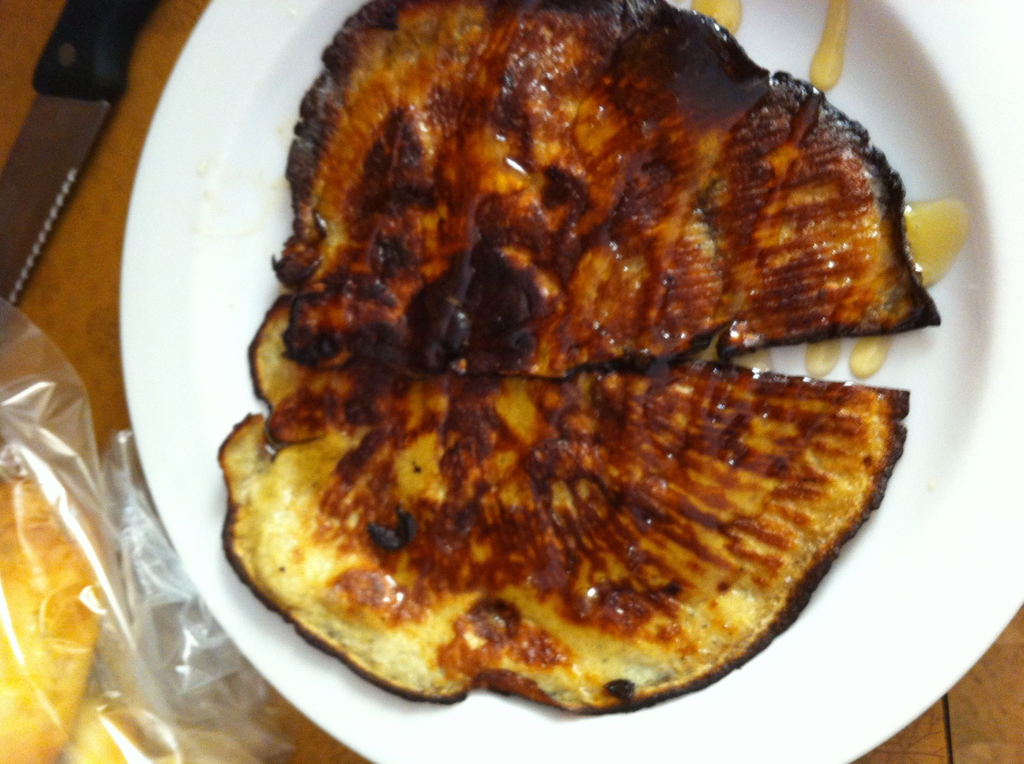 How to Make Banana Pancakes Only Two Ingredients