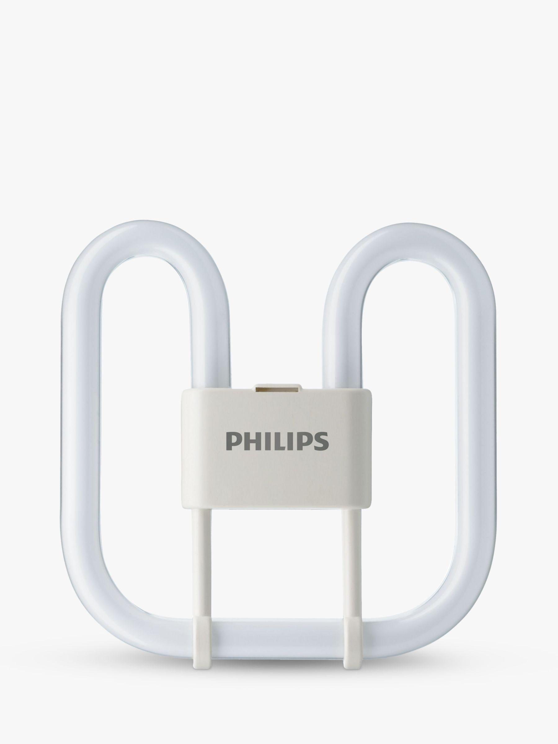 Philips 28w Gr10q4p Plq 2d Energy Saver Bulb Opal Energy Saver Bulb Opal