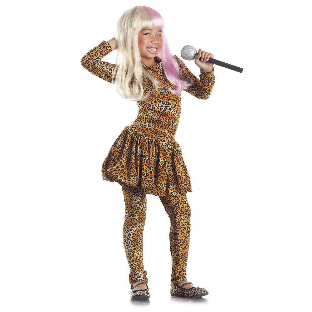 The stars are out. #costume #leopard #halloween #Kohls | Halloween ...