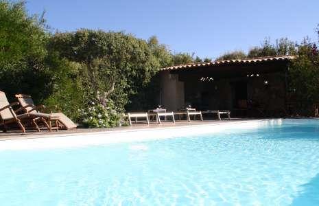 Location De Maison Corse Santa Giulia Rondinara