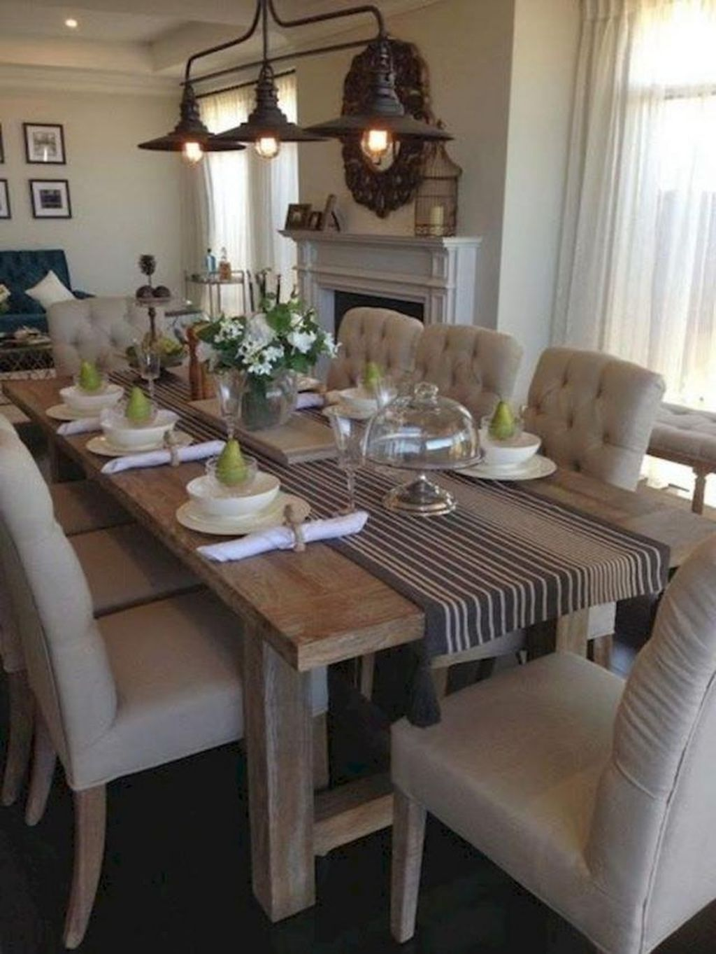 39 Latest Dining Room Design Ideas You Need To Try images