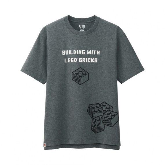 Uniqlo LEGO T-shirts | Brickfinder Brickfinder | Flickr