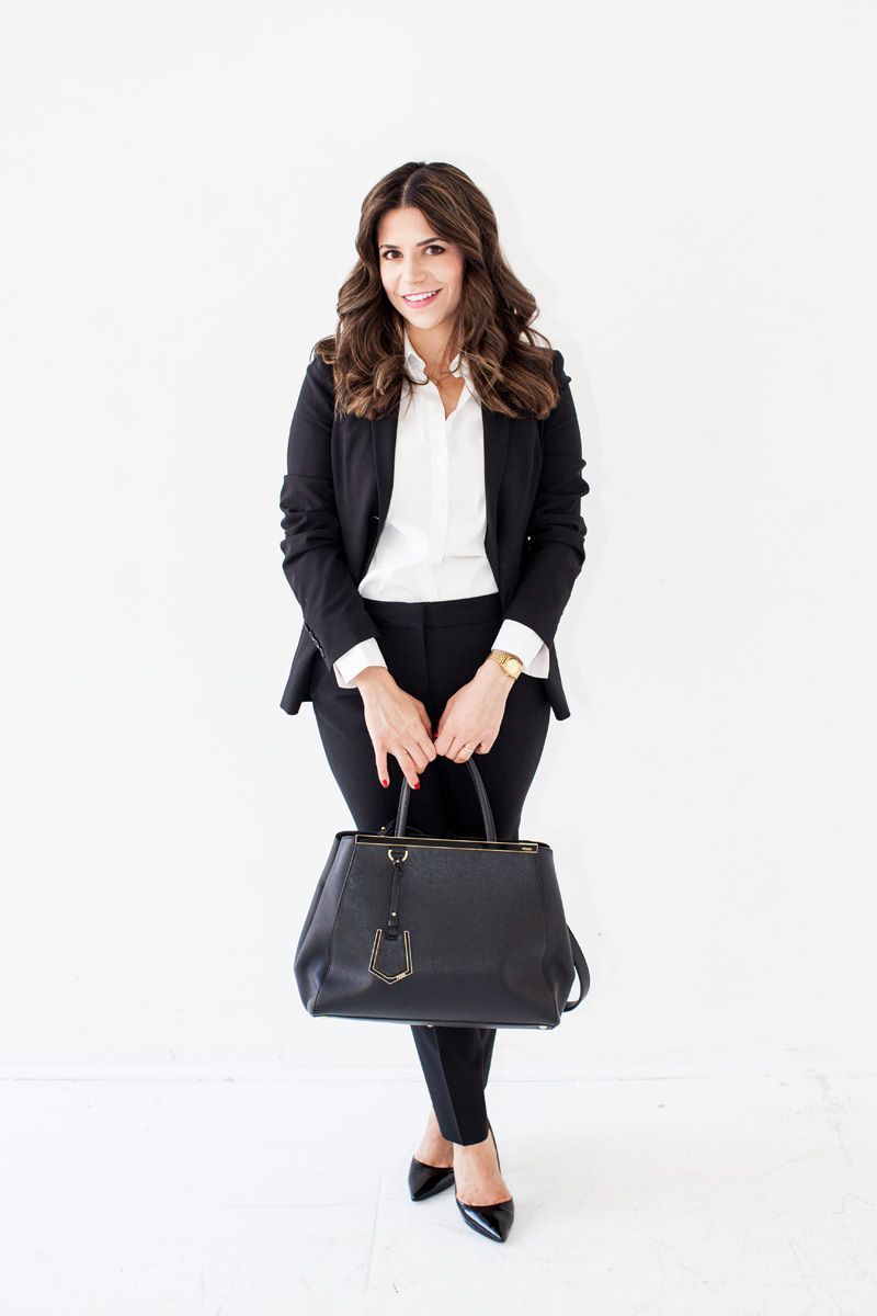 most commonly asked part time job interview questions interview what to wear for a job interview business professional fashion career theeverygirl