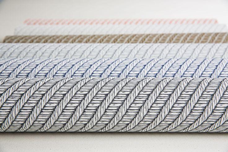 Behang / Wallpaper collection Designed for Living - BN