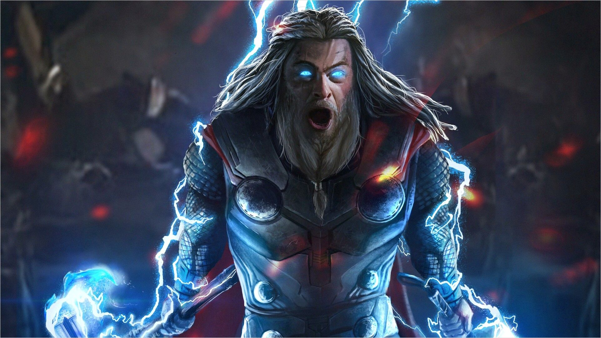 Thor 4k Wallpaper For Pc In 2020 Thor Wallpaper Marvel Thor Thor