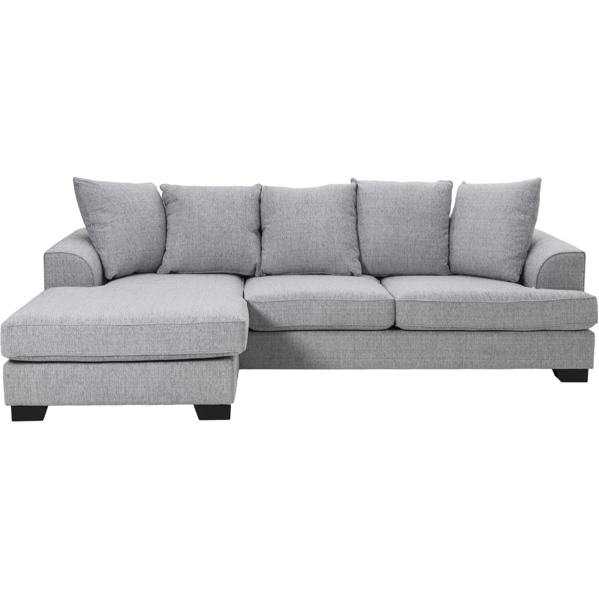 Kingston Sofa 2 5 Chaise Lounge Left