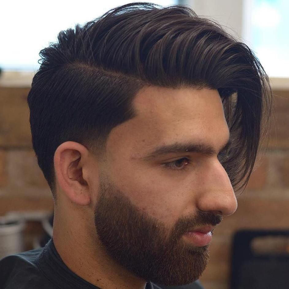 12s Old Hollywood Glamour Long Hairstyle  Mens hairstyles thick