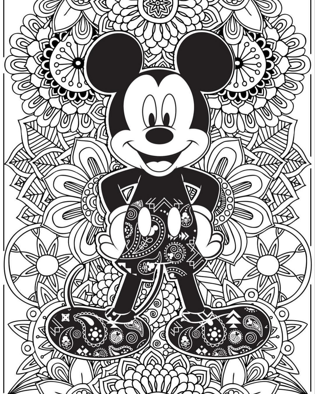 Pin By Jennifer Pepper On Ava Board Disney Coloring Sheets Mickey Mouse Coloring Pages Disney Coloring Pages