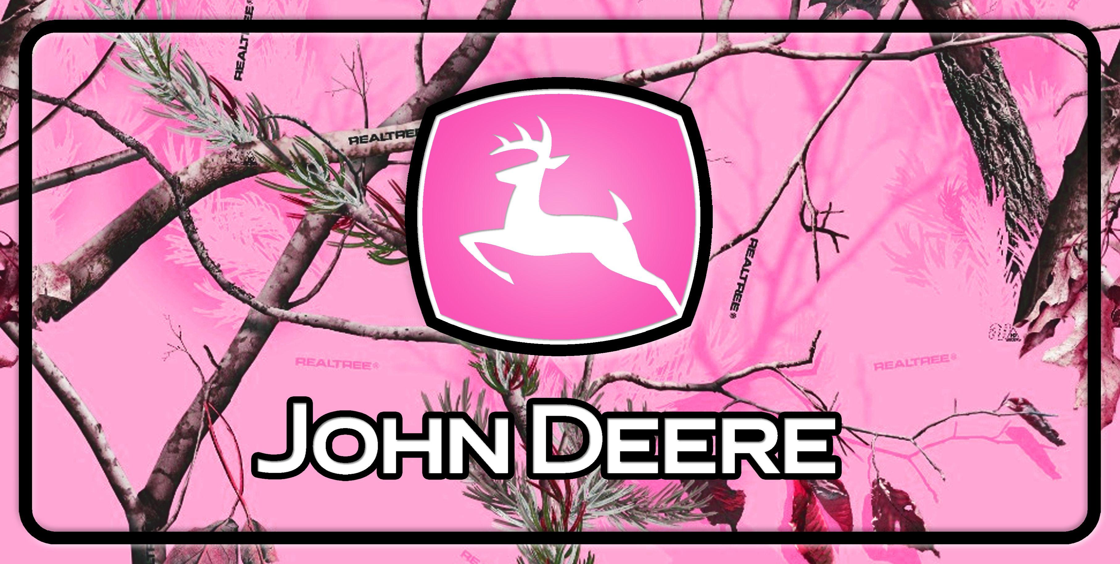 Custom Sales Receipts Word Camo Pink John Deere  John Deere Wallpaper  Pinterest Freelance Invoice Template Excel Word with Invoicing Software  Invoice 2go
