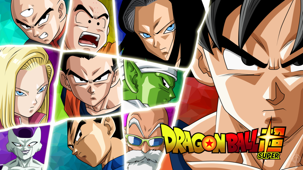 Dragon Ball Super Universe 7 Wallpaper By Lucario Strike Dragon Ball Super Wallpapers Dragon Ball Artwork Dragon Ball Wallpapers