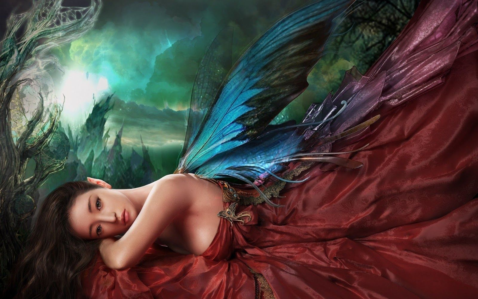 Beautiful Pictures Of Angels File Name Beautiful Angel Hd Wallpapers Fairy Wallpaper Beautiful Fairies Fantasy Girl