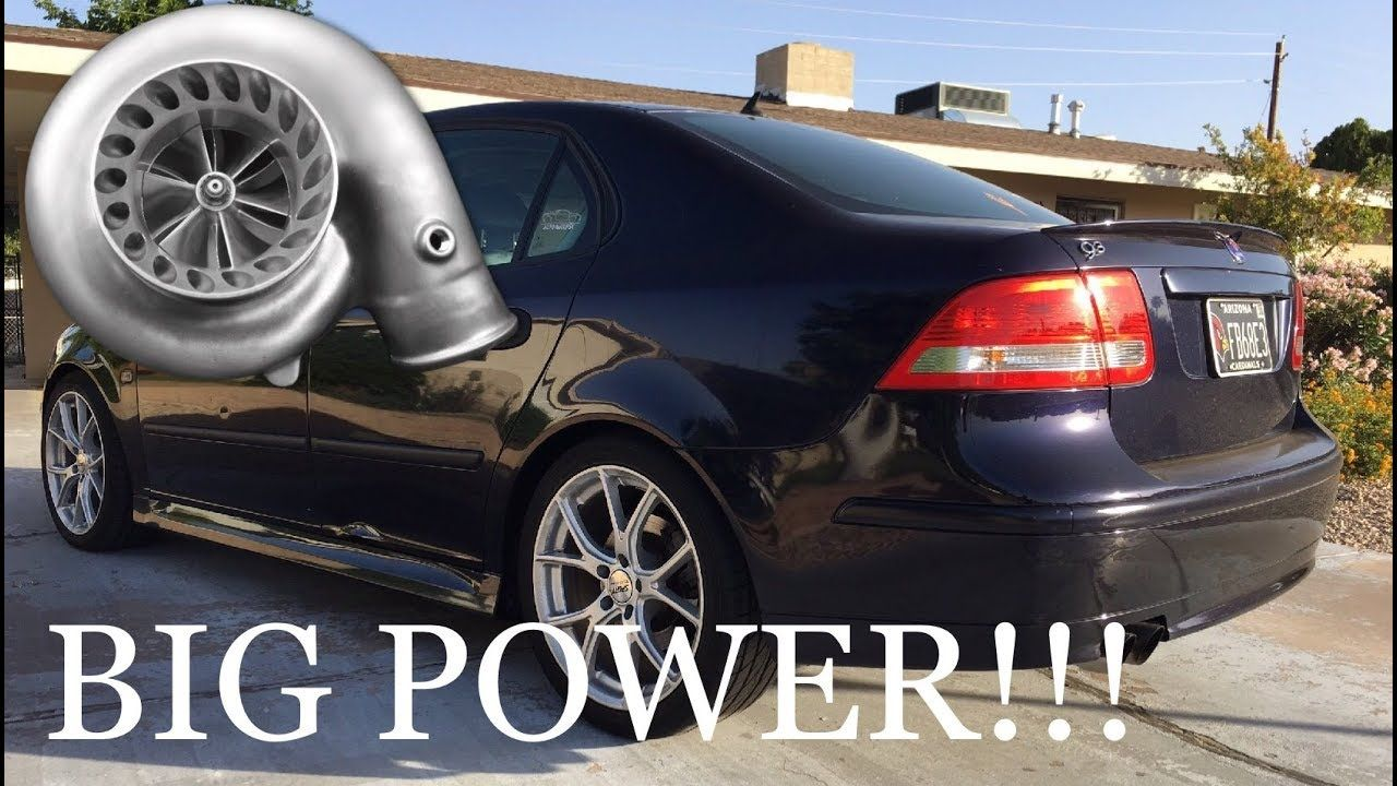 The 5 Best Mods For Your Saab 9 3 Saab Saab 9 3 Best Mods