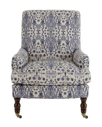 Cecilia Chair Chair Fabric Upholstered Chairs Upholstered Furniture