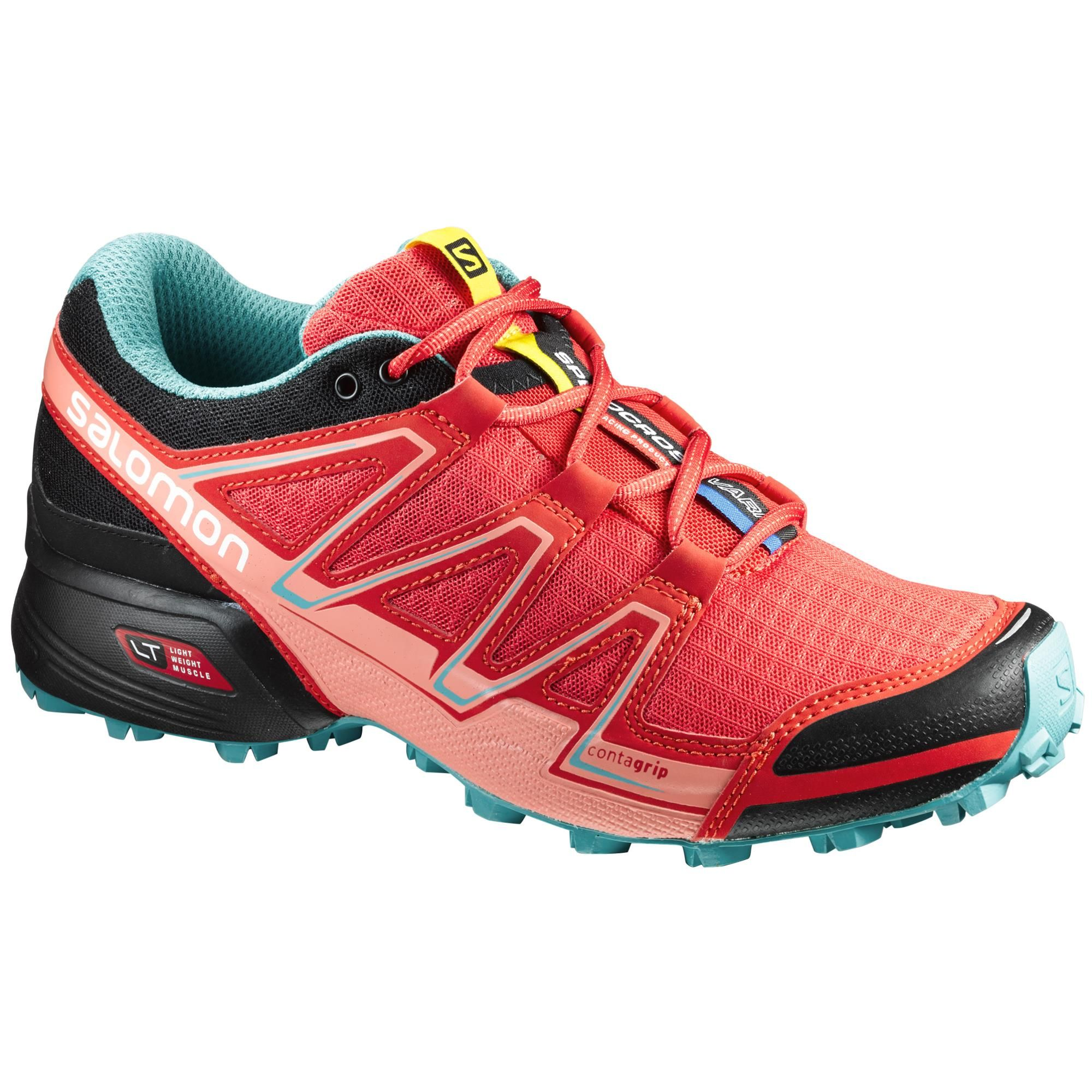 Vario Speedcross Doorout Schuhe Angebote Salomon Women Running eH92IEYWD