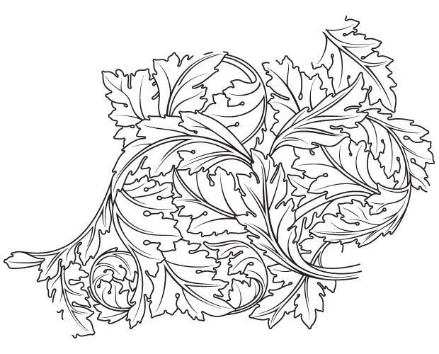 New tacoma design exercise william morris pattern arts and new tacoma design exercise william morris pattern fandeluxe Images