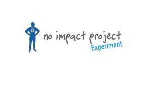 Projecto Sem Impacto: partida, largada...