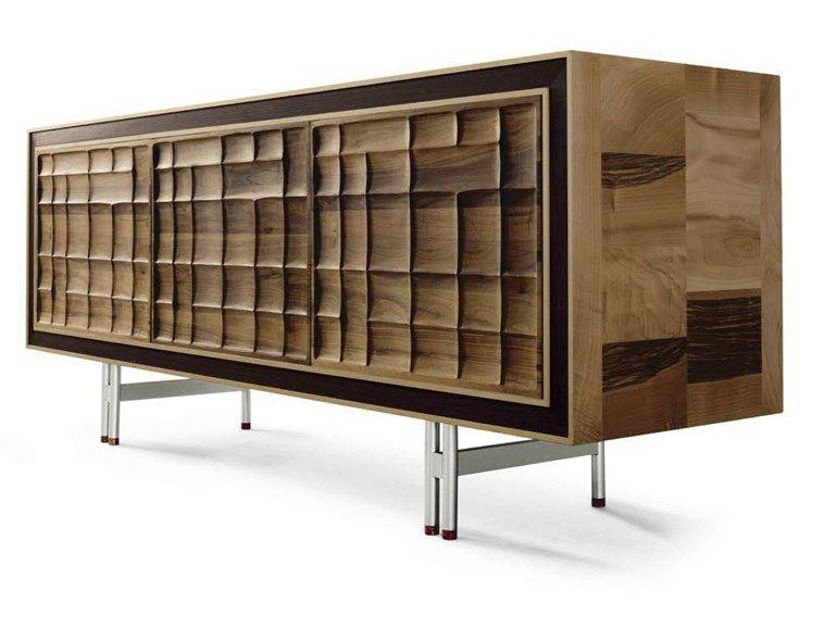 A 113 Sideboard By Dale Italia Mebel Dlya Gostinoj Konsolnye Stoliki Mebel Iz Fanery