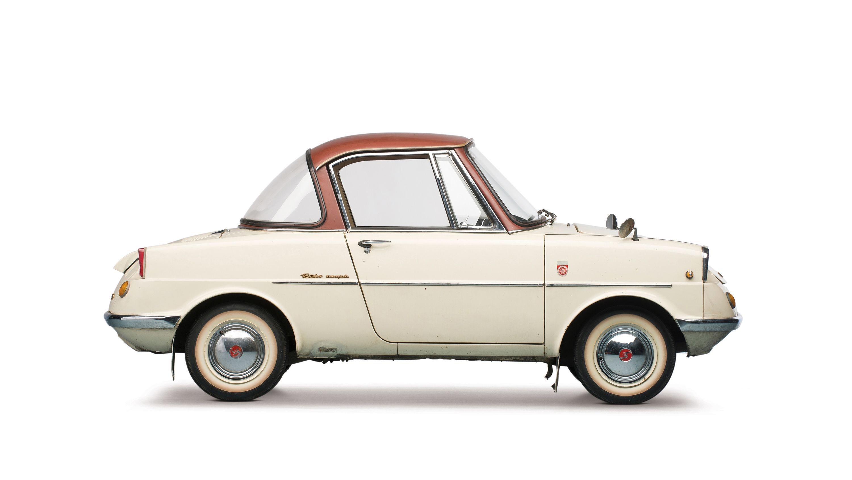 Mazda R 360 Coupe 1962